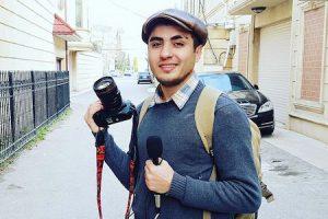 """Mehman Hüseynov: """"O, mən deyiləm"""""""