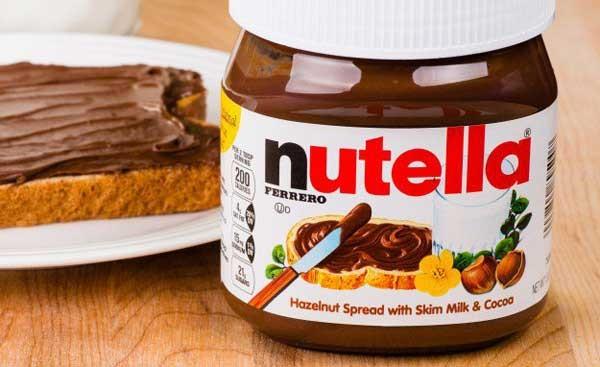 Alimlər: Nutella xərçəng yarada bilər