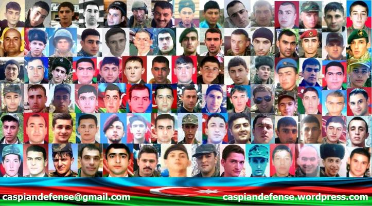 2016-cı ilin hərbi itkiləri: Azərbaycan 147, Ermənistan 165 hərbçisini itir ...