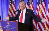 Tramp Putinə qarşı Klintondan daha sərt olacağını bildirdi VİDEO
