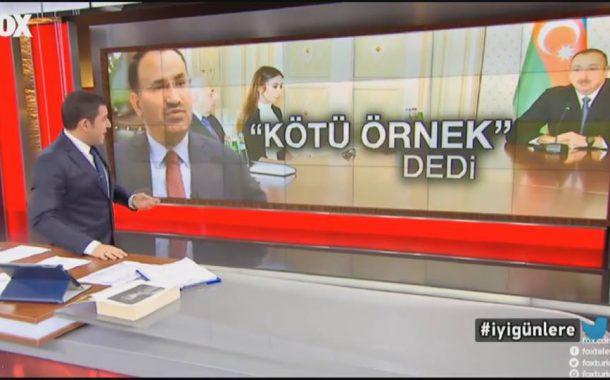 Rəsmi Ankaradan Əliyevin təyinatına reaksiya: