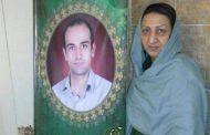 İranda seçki qurbanı Mustafanın anası həbs edilib
