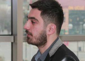 REAL-çı bloggerə 30 sutka həbs