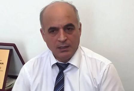 Azərbaycan hökuməti xarici fermerləri maliyyələşdirmək siyasəti aparır