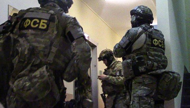 Rusiyada FSB-yə silahlı hücum!