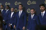 Ronaldo yenə birinci oldu