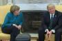 Tramp Merkeldən 375 milyard dollar istədi