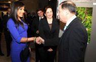 Maltadakı korrupsiya qalmaqalında Leyla Əliyevanın adı hallanır