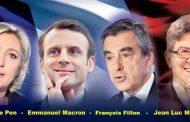 Fransada prezident seçkilərinin ilk turu keçirilib