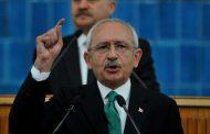 Klıçdaroğlu: Bu seçimi tanımırıq, seçki yenidən keçirilməlidir!
