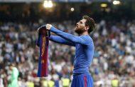 """Messi """"Barselona""""da 500-cü qolunu vurdu"""