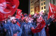 Türkiyədə tarixi referendum: Ərdoğanın istədiyi oldu