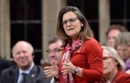 Kanada insan haqlarını pozan və korrupsiyalaşan hökumətlərə sanksiya tətbiq edəcək