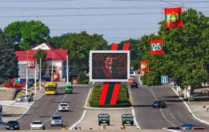 Moldova Dnestryanı bölgəni işğalda olan ərazi kimi tanıdı