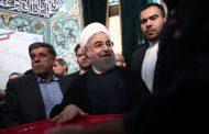 Həsən Ruhani: Seçicilər ekstremizmi rədd ediblər