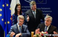 Ukraynalılara Avropaya vizasız giriş verən