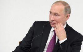 Putin namizədliyini elan etdi