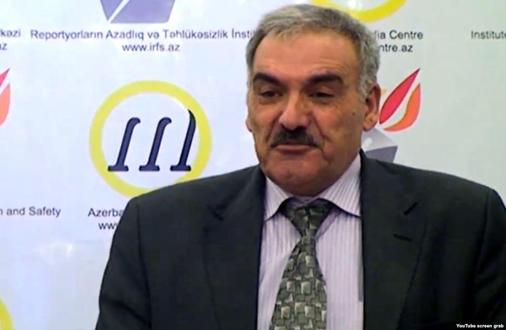 Tanınmış vəkil Gözəl Bayramlının müdafiəsinə buraxılmadı