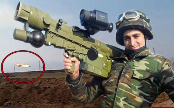 """Erməni helikopterini vurmaqla məşhurlaşan """"daha bəsdir"""" deyib ordudan ayrıldı"""