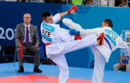 Karateçilər 1 ildir maaşdan məhrumdur