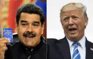 Tramp Venesuelanı hərbi müdaxilə ilə hədələdi