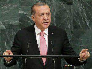 """Ərdoğan: """"Qarabağ qlobal münaqişəyə çevrilə bilər"""""""