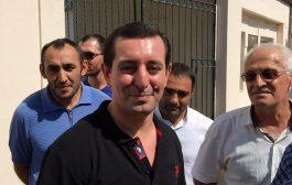 Faiq Əmirli azadlıqda VİDEO