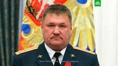 Suriyada Rusiya ordusunun generalı həlak oldu
