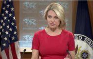 ABŞ-dan Mehman Əliyev açıqlaması: Bütün siyasi məhbuslar azad edilməlidir