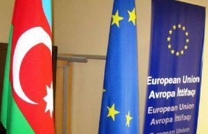 Azərbaycan-Aİ sazişi ilin sonuna qaldı