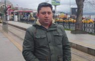 Fikrət Hüseynli Kiyevdə saxlanıldı