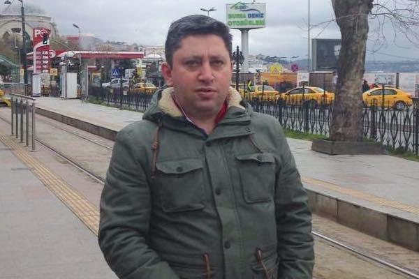 Hakimiyyət Fikrət Hüseynliyə görə Ukraynanı şantaj edir FOTO