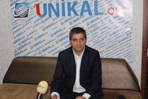 """""""Mikayıl Cabbarov və ətrafı həbs olunmalıdır"""""""