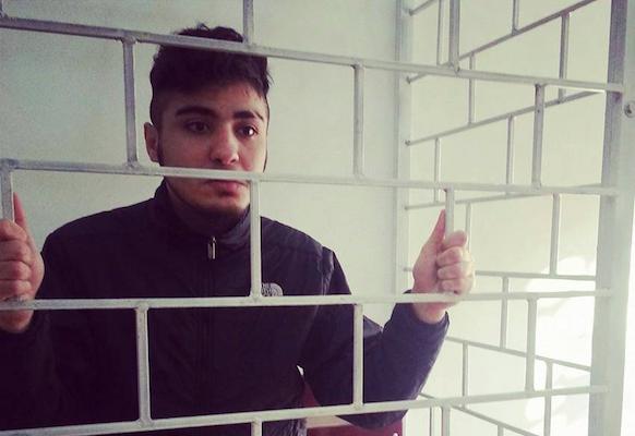 """Mehman Hüseynov: """"Villaları çəkəndən sonra mənə təzyiqlər gücləndi"""" VİDEO"""