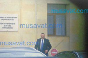 Eldar Mahmudov 5 saat dindirilib