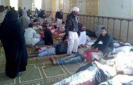 Misirdə dəhşətli terror: azı 235 ölü