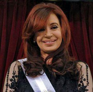 Argentinanın keçmiş prezidenti xəyanətdə ittiham olunur