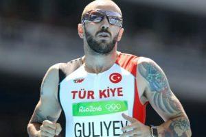 """Ramil Quliyev Türkiyədə """"İlin idmançısı"""" seçildi"""