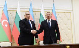 SOCAR Bolqarıstanı da qazlaşdıracaq