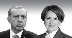 """Hər şeyi Ərdoğanla Akşenerin """"dueli"""" həll edəcək"""
