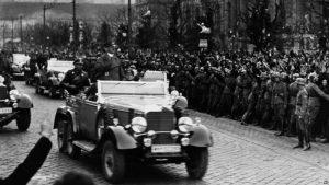 Adolf Hitlerin Mersedes limuzini gələn ay hərraca çıxarılacaq
