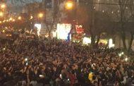 İran ABŞ-ı daxili işlərinə qarışmaqda suçlayır