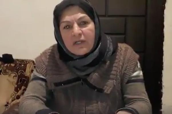 """""""Deyiblər, 2 qızının videolarını çəkib YouTube-a qoyduracağıq"""" – mühacir bloqçunun anası"""