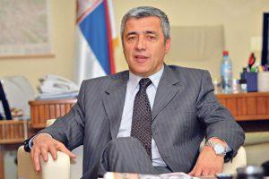 Serb siyasətçi Kosovoda qətlə yetirilib