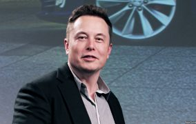 Elon Maska fantastik maaş - 2,6 milyard