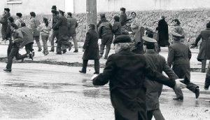 Sumqayıt iğtişaşlarını SSRİ DTK planlaşdırmışdı