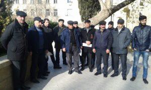 Zakir Fərəcov 66 sahibkarın obyektini yerlə yeksan edib