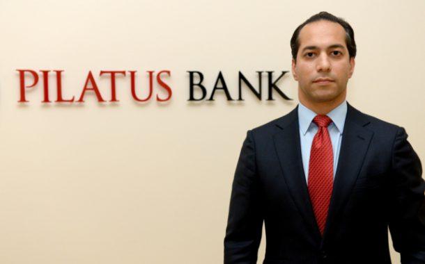 Əliyevlərin Maltadakı bankının rəhbəri ABŞ-da həbs edildi